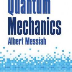 Quantum Mechanics - Carte in engleza