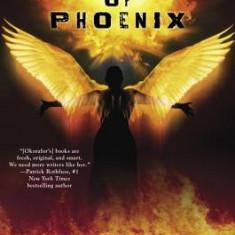 The Book of Phoenix - Carte in engleza