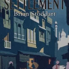 A Straits Settlement: A Superintendent Le Fanu Mystery - Carte in engleza