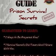 Prison Guide: Prison Survival Secrets Revealed