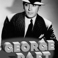 George Raft - Carte in engleza