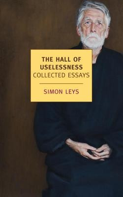 The Hall of Uselessness: Collected Essays foto