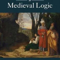 The Cambridge Companion to Medieval Logic - Carte in engleza