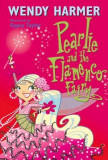 Pearlie and the Flamenco Fairy