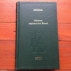 Carte biblioteca Adevarul - Odiseea capitanului Blood de Rafael Sabatini / 344pg - Roman