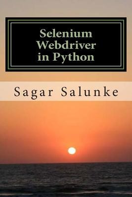 Selenium Webdriver in Python: Learn with Examples foto