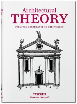 Architectural Theory foto