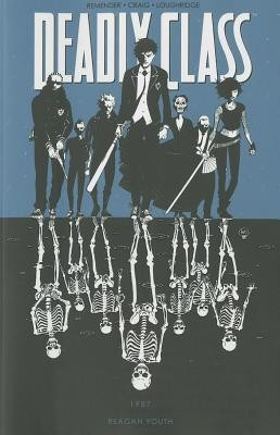 Deadly Class, Volume 1: Reagan Youth foto