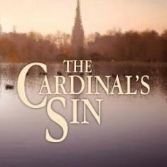 The Cardinal's Sin - Carte in engleza