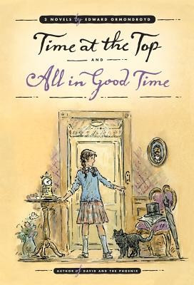 Time at the Top and All in Good Time: Two Novels foto mare