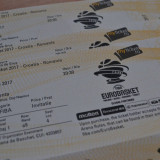 Bilete si day pass-uri fiba eurobasket 2017 cluj napoca romania - Bilet concert