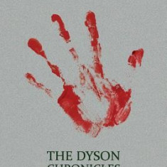 The Dyson Chronicles: The Inmost Light / The Shining Pyramid / The Red Hand / The Three Impostors - Carte in engleza