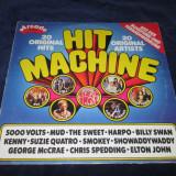 Various - Hit Machine _ vinyl, LP, compilatie _ Arcade (Germania) - Muzica Pop Altele, VINIL