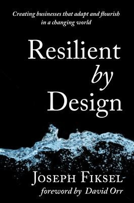 Resilient by Design: Creating Businesses That Adapt and Flourish in a Changing World foto mare