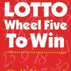 Lotto Wheel Five to Win - Carte in engleza