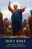 The Holy Bible: King James Version, Pure Cambridge Edition