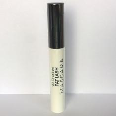 Rimel Colourbox Fat Lash (Oriflame), Negru
