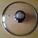 Domotec / capac sticla / 16 cm
