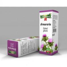 Extract Gliceric Armurariu, AdNatura - Supliment nutritiv