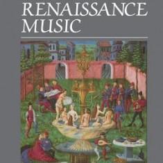 Companion to Medieval and Renaissance Music - Carte in engleza
