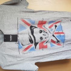 Tricou Pull&Bear - Tricou barbati Pull & Bear, Marime: S, Culoare: Din imagine