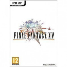 Joc PC Square Enix Final Fantasy XIV Online PC