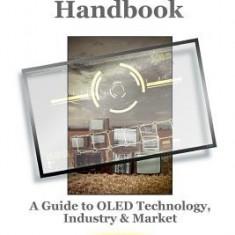 The Oled Handbook (2015) - Carte in engleza