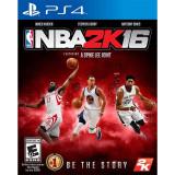 Joc consola Take 2 Interactive NBA 2K16 PS4, Take 2 Interactive