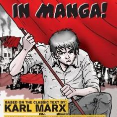 Capital - In Manga! - Carte in engleza