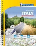 Michelin: Italy Road Atlas