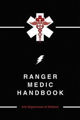Ranger Medic Handbook foto