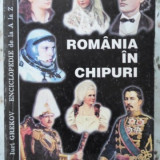 Romania In Chipuri - Iuri Grekov, 400838 - Istorie