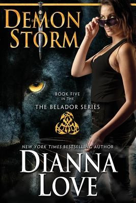 Demon Storm: Belador Book 5 foto