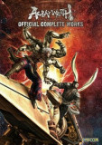 Asura's Wrath: Official Complete Works