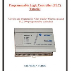 Programmable Logic Controller (Plc) Tutorial - Carte in engleza