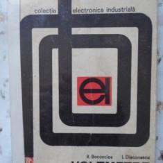 Voltmetre Electronice - R. Boconcios, I. Diaconescu, 400830 - Carti Electrotehnica
