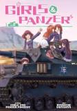 Girls & Panzer, Volume 2