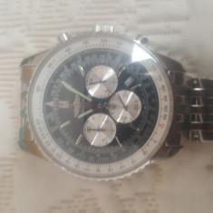 Ceas barbatesc Breitling, Mecanic-Automatic