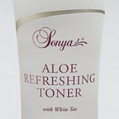 Aloe Refreshing Toner - Lotiune Tonica