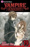 Vampire Knight, Volume 19