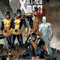 Yesterday's X-Men
