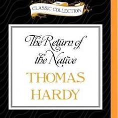 The Return of the Native - Carte in engleza