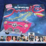 Various - Die Top Hits Aus Formel Eins _ vinyl, LP _ EMI (Germania) - Muzica Pop emi records, VINIL