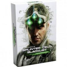 Joc consola Ubisoft Splinter Cell Blacklist Ultimatum Edition - Xbox 360 - Jocuri Xbox