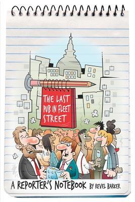 The Last Pub in Fleet Street