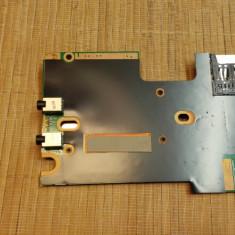 Modul Sunet, Card Reader Laptop HP elitebook 6930p