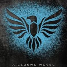 Prodigy: A Legend Novel - Carte in engleza