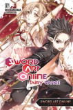 Sword Art Online 4: Fairy Dance
