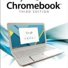 My Google Chromebook - Carte in engleza