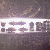 Shield placa de baza Gigabyte Ga-945GCMX-S2